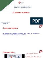 2A-El Esquema Númerico (PPT) 2018-2