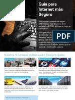 Document Safer Online for Nonprofits Guide Es