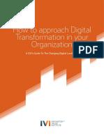 Digital Readiness Assessment eBook