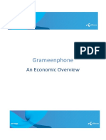 Term Paper on Grameenphone