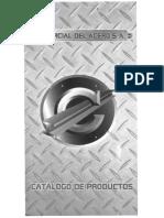 Catalogo Productos COMSAC