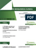 Taller de Bioquimica Clinica