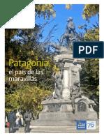 Turismo - Patagonia el País de las maravillas