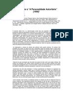 introducao a personalidade autoritaria_adorno.pdf