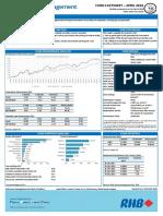 Rhb Asean Fund 0418 PDF