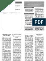 Abraham - Comentarios por Pr. Assuero Chagas do Nascimento