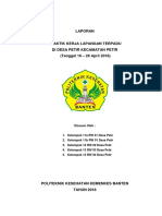 LAPORAN PKMD 2018