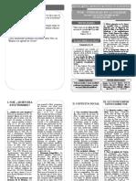Noé - Comentários por el Pr. Assuero Chagas do Nascimento