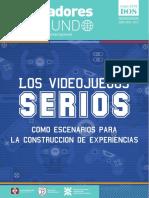 """Revista """"e-ducadores del Mundo"""" - 2da. edición"""