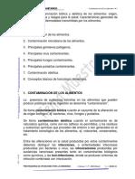 Tema 43 Contaminacion Biotica y Abiotica