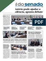 Jornal do Senado