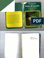 Pequeña Guía de Los Peces de Acuario-Sigrfied Schmitz