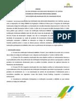 D.04.14.34 - Edital Para Exame Online CPA-10 CPA-20 e Atualiza__es