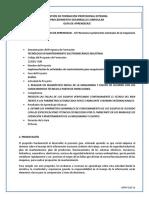 GT7-Definir Parametros Nominales de La Maquinaria Industrial(1)