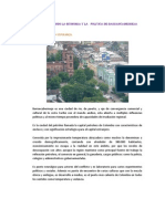 Creando y Valorando La Economia y La Politica de Barrancabermeja[1]