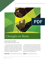 Caso 1 Optativo Citrargen en Rusia 1