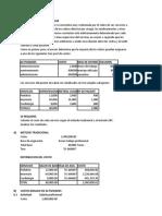 Costos ABC Servicios de Salud