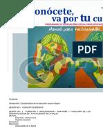 Manual de Sexualidad Para Jovenes- Imprimir