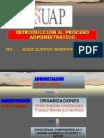 Administación I