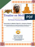 Treatise on Meditation