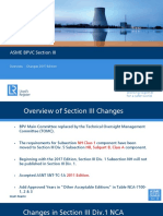 Lloyd s Register Sec. III 2015 Edition Overview