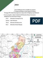 Deskripsi Wilayah Kelurahan Damai Kecamatan Balikpapan Kota