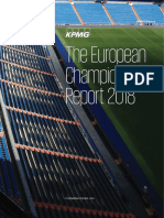 The European Champions Report 2018
