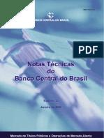 Mercado Titulos Publicos