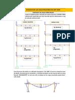 Vigas Principales-calculo de diseño exel