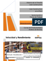 Planificacion Lean Constructions