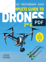 Adam Juniper - The Complete Guide to Drones Extended 2nd Edition