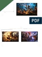 El Arte de League of Legends 36