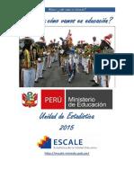 Huánuco Educación