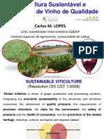 Carlos Lopes SG&WP Encontro FCT 4JL16