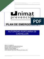 1. Plan de Emergencias_oficinas Centrales