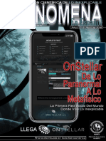 #8-Phenomena Magazine en Español Abril de 2018