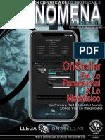 #8-Phenomena Magazine en Español Abril de 2018