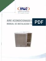 Aire-Acondicionado-Ventana-Manual-de-Instalación-y-Operación.pdf