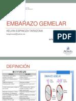01 EMBARAZO GEMELAR