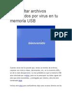 Desocultar archivos escondidos por virus en tu memoria USB.docx