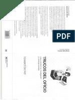 Trucos Del Oficio - Cap. 4.1