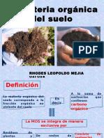 290104974 Materia Organica Del Suelo