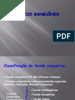 TECIDO sanguineo 2017