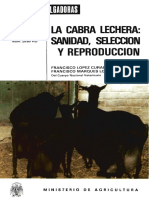 Cabra Lechera