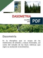 DASOMETRIA 1