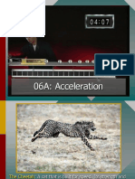 Chapter6a Acceleration