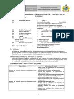 Silabo Gestion Empresarial 2018-I-dani