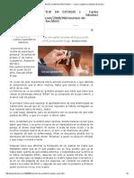 Resumen de Juventud en Extasis 1 - Carlos Cuauhtémoc Sánchez _ Diarioinca