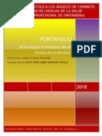 Portafolio u1 Diaz Soriano