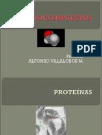 1. Biomoléculas Parte 2